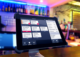Restaurant POS System CO