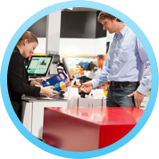 Smile Pos Point Of Sale Software Amp Hardware Options